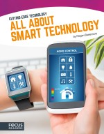 All About Smart Technology: Read Along or Enhanced eBook
