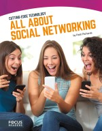 All About Social Networking: Read Along or Enhanced eBook