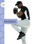 Baseball: Read Along or Enhanced eBook