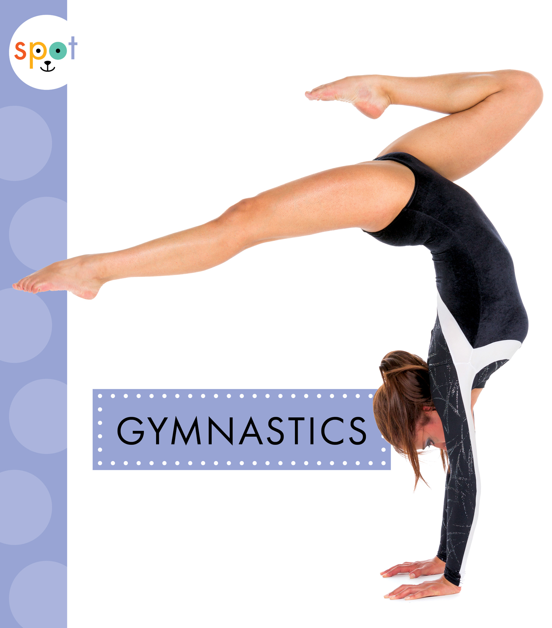 Gymnastics: Read Along or Enhanced eBook By Mari Schuh
