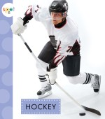 Hockey: Read Along or Enhanced eBook
