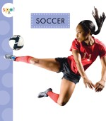 Soccer: Read Along or Enhanced eBook