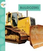 Bulldozers: Read Along or Enhanced eBook