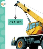 Cranes: Read Along or Enhanced eBook