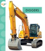 Diggers: Read Along or Enhanced eBook
