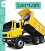 Dump Trucks: Read Along or Enhanced eBook