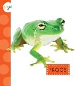 Frogs: Read Along or Enhanced eBook