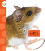 Mice: Read Along or Enhanced eBook