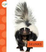 Skunks: Read Along or Enhanced eBook