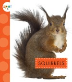 Squirrels: Read Along or Enhanced eBook