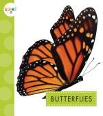 Butterflies: Read Along or Enhanced eBook