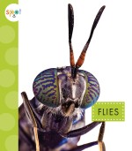 Flies: Read Along or Enhanced eBook