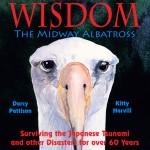 Wisdom, the Midway Albatross: Read Along or Enhanced eBook