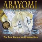 Abayomi, the Brazilian Puma: Read Along or Enhanced eBook