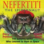 Nefertiti, the Spidernaut: Read Along or Enhanced eBook