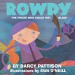 Rowdy: Read Along or Enhanced eBook
