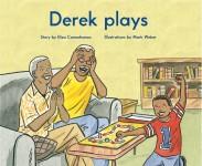 Derek plays: Read Along or Enhanced eBook