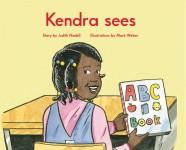 Kendra sees: Read Along or Enhanced eBook