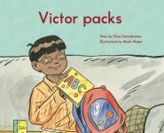Victor Packs : Read Along or Enhanced eBook