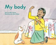 My body: Read Along or Enhanced eBook