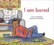 I am bored: Read Along or Enhanced eBook