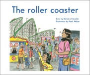 The roller coaster: Read Along or Enhanced eBook