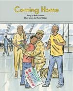 Coming Home: Read Along or Enhanced eBook
