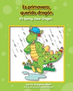 Es primavera, querido dragón: Read Along or Enhanced eBook