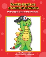 Querido dragón va a la estación de bomberos: Read Along or Enhanced eBook