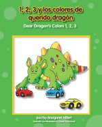 Querido dragón, los colores y 1, 2, 3: Read Along or Enhanced eBook