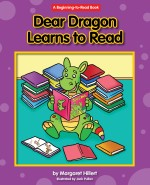 Dear Dragon Learns to Read: Read Along or Enhanced eBook