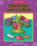 Dear Dragon Learns to Read: Read Along or Enhanced eBook