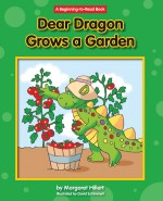 Dear Dragon Grows a Garden: Read Along or Enhanced eBook