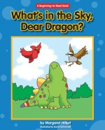 What's in the Sky, Dear Dragon?: Read Along or Enhanced eBook
