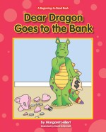 Dear Dragon Goes to the Bank: Read Along or Enhanced eBook