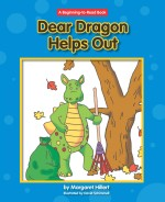 Dear Dragon Helps Out : Read Along or Enhanced eBook