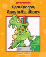 Dear Dragon Goes to the Library: Read Along or Enhanced eBook