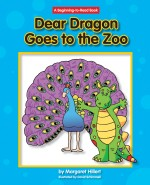 Dear Dragon Goes to the Zoo: Read Along or Enhanced eBook