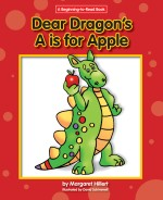 Dear Dragon's A is for Apple: Read Along or Enhanced eBook