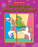 Dear Dragon Goes to the Carnival: Read Along or Enhanced eBook