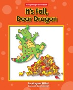It's Fall, Dear Dragon: Read Along or Enhanced eBook