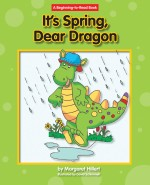 It's Spring, Dear Dragon: Read Along or Enhanced eBook