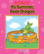 It's Summer, Dear Dragon: Read Along or Enhanced eBook