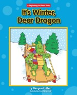 It's Winter, Dear Dragon: Read Along or Enhanced eBook