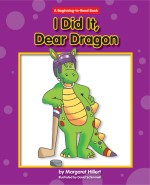 I Did It, Dear Dragon: Read Along or Enhanced eBook