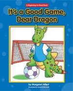 It's a Good Game, Dear Dragon: Read Along or Enhanced eBook