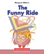 The Funny Ride: Read Along or Enhanced eBook