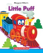 Little Puff: Read Along or Enhanced eBook