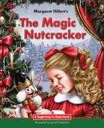 The Magic Nutcracker: Read Along or Enhanced eBook