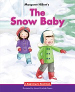 The Snow Baby: Read Along or Enhanced eBook